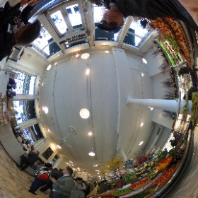 dean and deluca market in manhattan