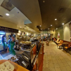 Starbucks 2321 N Druid Hills Rd NE, Atlanta, GA 30329 (404) 321-2630 https://goo.gl/maps/TckH9fx8vF82 #theta360