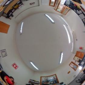 Office #theta360