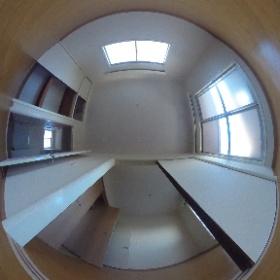 鹿児島市牟礼岡3丁目【売家】5DK木造2階建眺望良980万円 #theta360