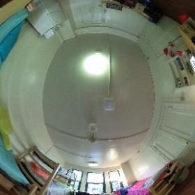 Thurston Hall Room