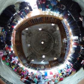 Grand Bazaar WC #Istanbul360 #LifesAjourney #theta360