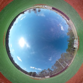 Clyde Berry Field #theta360