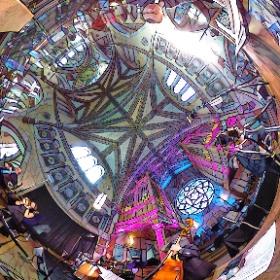 360°+ Prisma App #theta360 #theta360fr
