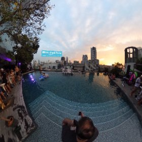 Miami Pool Party Bangkok 31/12/2016 9th flr RoofTop city views 5 star Hotel comfort, SM hub https://goo.gl/8yXaqp BEST HASHTAGS   #MiamiPoolPartyDec2016  #MiamiPoolPartyBkk   #Bar9BeerGardenRooftop  #BkkSPoolParty #butterfly3d