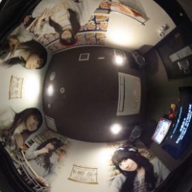 JOYSOUND品川店301号室の水樹奈々ルーム