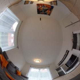 Ferienhaus Mellum #theta360 #theta360de