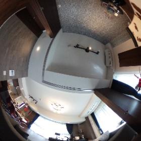 THE CONOE〈一番町〉503リビング・洋室4.2帖