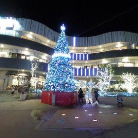 ボカロPの正しいクリスマスの過ごし方 #miku360 #theta360