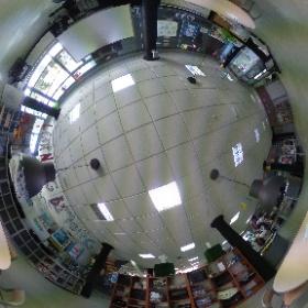 Espacios Maker en el Colegio Internacional SEK-Ciudalcampo #theta360