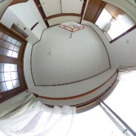 習志野コーポ106号室和室