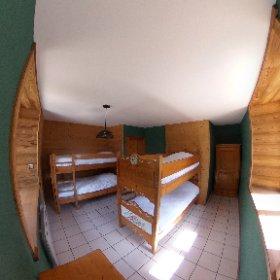 4 chambre 3 #theta360 #theta360fr