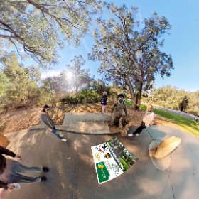 Firefighters Memorial Grove recognises the brave endeavours of Fire Fighters, SM hub https://linkfox.io/YAp0C BEST HASHTAGS  #FirefightersMemorialgrove   #KingsParkWA   #VisitPerthWA   #WaTourism  #Butterfly3d #theta360