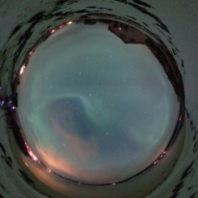 Nordic Aurora in Norway