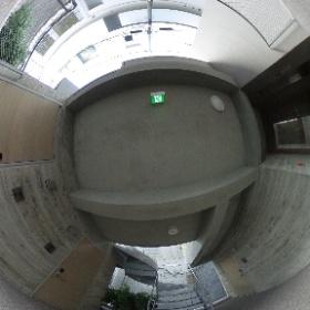 2階共用部