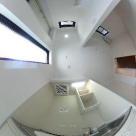 恵比寿ガーデン/キッチン/1R/18.04m2/1F/360°内見画像  http://ebisu-fudousan.com/rent/2091/ #恵比寿 #目黒 #賃貸 #新築 #theta360