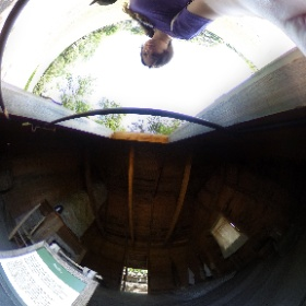 Oak Alley Plantation  #theta360