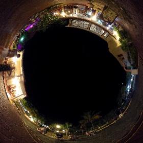Hotel Pelicano Lobby bar (Cayo Largo, CUBA)