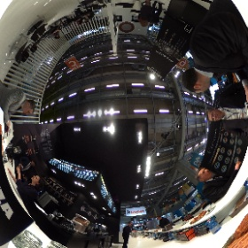 Lavazza au salon #VendingParis pour un moment convivial #vending #workplace #pausecafé #coffee #theta360