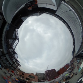 Dok noord #gent #360camera  #theta360