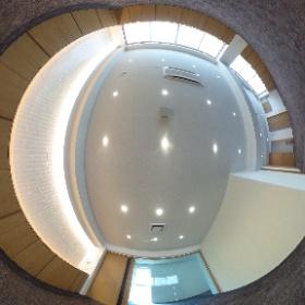 トキオン西麻布/洋室1/1K/79.20㎡/3F/360°内見画像  http://ebisu-fudousan.com/rent/2125/  #六本木 #広尾 #賃貸   #theta360