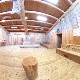 Xa:ytem longhouse 3 #theta360