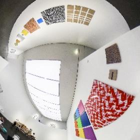 Im Kunstmuseum #theta360 #theta360de