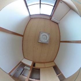 松林アパートD-1 和