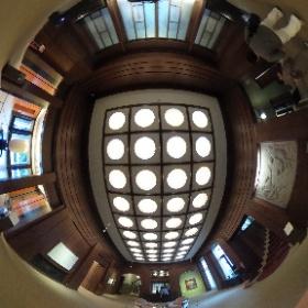 東京庭園美術館 Tokyo Metropolitan Teien Art www.teien-art-museum.ne.jp  ドイツ式カイロプラクティック逗子整体院 www.zushi-seitai.com      #theta360