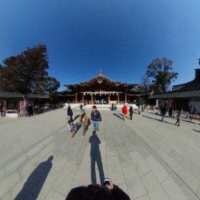 昨日神奈川寒川町にある八方除けで有名な寒川神社に行ってきました。 1月も半ばになってしまいましたが、家内安全とザッツ川口のさらなる飛躍をお願いしました。 皆様にとっても素晴らしい一年にぬりますように。