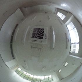 鹿児島市下荒田1丁目【貸事務所】RC造3階部分約60坪40万円 #theta360