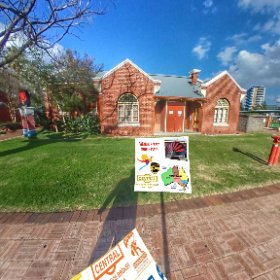 360 spherical photo Old Mill Theatre in Mends St South Perth, heritage trail, SM hub https://goo.gl/oJoKzg BEST HASHTAGS  #SPOldMillTheatre  #MendsSt   #IconsSouthPerth  #VisitPerthWA #WaAchiever #butterfly3d