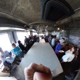 デザインラボラトリー蒼にてラクガキ講座を開催しました #theta360