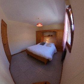 11 chambre #theta360 #theta360fr