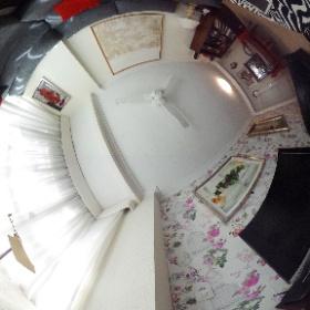 Salón: TV, WiFi, Ventilador, Aire acondicionado, Exterior a C/Virgen de Luján.
