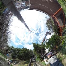 #横須賀 #三浦 #山の上ベーカリー #カフェ #Cafe #横須賀カフェ #三浦カフェ #横須賀Cafe #三浦Cafe #theta360