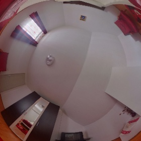 Camera matrimoniala apartament mansarda - Casa Bunicii