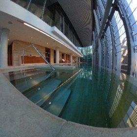 Como The Treasury Perth - Pool