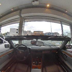 #メルセデス・ベンツE320カブリオレ#4人乗りオープンカー専門店バランス#benz