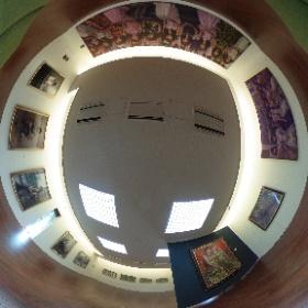 それぞれのリアリズム #森の美術館 #theta360
