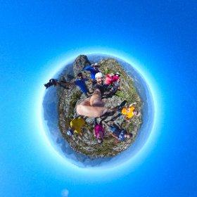 Pico Médio - Parque Estadual dos Três Picos