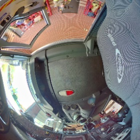 Murray Fire Station #theta360