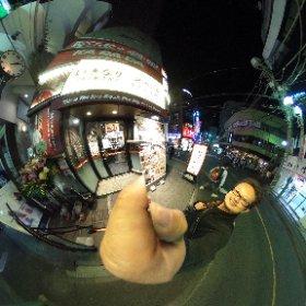 いきなりステーキの綱島店!明日オープンです!今日は一足お先に来てみました!