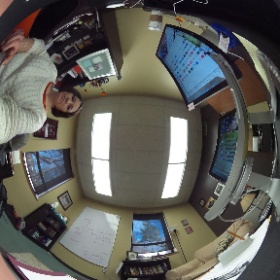 Test post #theta360