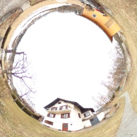 Kerschdorf ob Velden/WS: Um-/Aus-/Neubau auf einzigartigem Panorama-Grundstück mit eigenem Wald; Details und Online-Besichtigung unter www.artecielo.at/objekt/4588 #theta360