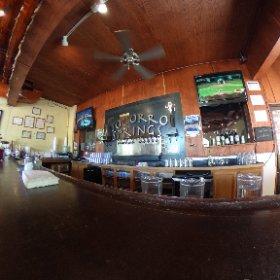 Socorro Springs Brewing Company #theta360