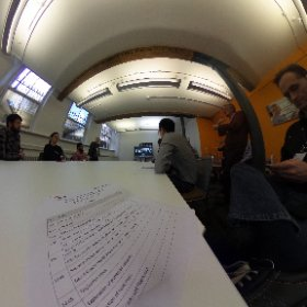 I participated in an interesting workshop last week in Bradford on Innovative Technology to support Mental Health #MVPBuzz #MIEExpert @WestCollScot #theta360