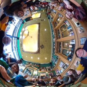 Die Tweetup-Runde in 360° #tweetupTUT #theta360