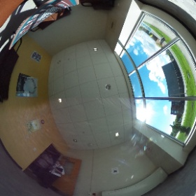 Riverview lounge #theta360