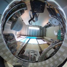 セラミックバンドヒーター その他 特殊ヒーター 管状炉 #theta360
